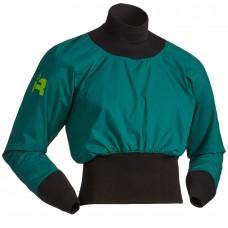 Полусухая куртка IR Nano, Storm Green