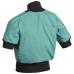 Полусухая куртка IR Nano Limited Edition короткий рукав, Agate Green 1