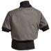 Полусухая куртка IR Nano короткий рукав, серая 1