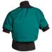 Полусухая куртка IR Nano короткий рукав, Storm Green 1