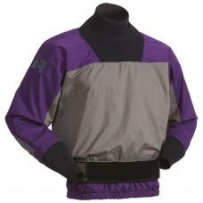 Сухая куртка IR Rival, фиолетовая