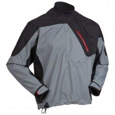 Брызгозащитная куртка IR Zephyr, серая