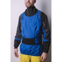 Сухая куртка VODAGEAR Кобра, синяя