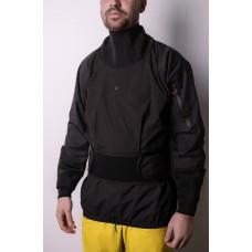 Сухая куртка VODAGEAR Кобра, черная