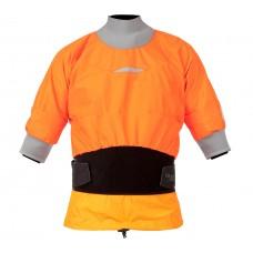 Сухая куртка Kokatat Mythic, оранжевая