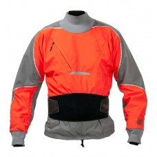 Сухая куртка Kokatat Rogue, красная