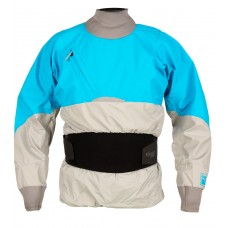Сухая куртка Kokatat Stoke, голубая