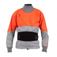 Сухая куртка Kokatat Stoke, оранжевая