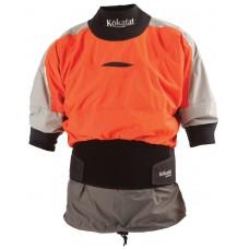Сухая куртка Kokatat Trinity, оранжевая