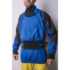 Сухая куртка VODAGEAR Ракета, синяя