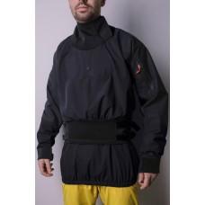 Сухая куртка VODAGEAR Ракета, черная