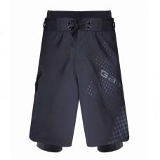 Сплавные шорты Hiko Gambit