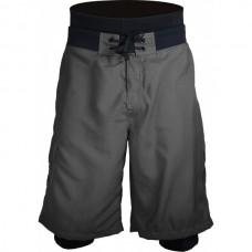Сплавные шорты Hiko Neo Core, черные