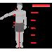 Сплавные шорты Level Six Pro Guide, черные 2