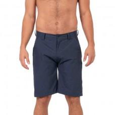 Сплавные шорты Level Six Daytripper, синие