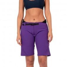 Сплавные шорты Level Six Pro Goddes, фиолетовые