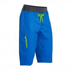 Сплавные шорты Palm Horizon мужские синие