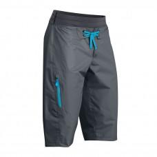 Сплавные шорты Palm Horizon мужские серые