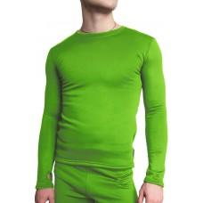 Комплект термобелья VODAGEAR Дельта, зеленый