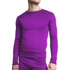 Комплект термобелья VODAGEAR Дельта, фиолетовый