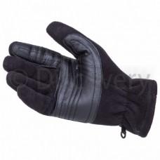 Перчатки Виндблок-Кожа