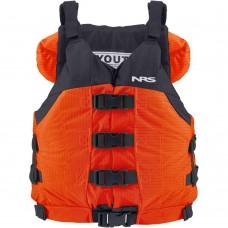Жилет спасательные для лодки NRS Big Water Youth
