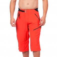 Сплавные шорты Level Six Full Monty Capri, оранжевые