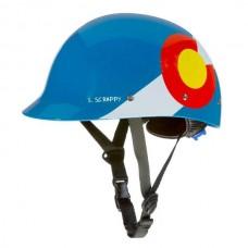 Шлем Shred Ready Super Scrappy, дюранго