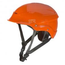 Шлем Shred Ready Half Cut, оранжевый