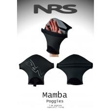 Неопреновые варежки NRS HydroSkin Mambas
